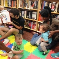Baby Storytime Hopewell
