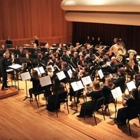 University Symphonic Band & Chamber Winds Louisville