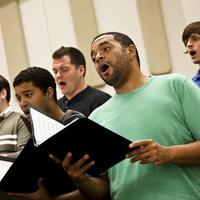 University Chorus, Singing Cardsmen, & Cardinal Singers