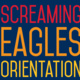 Screaming Eagles Transfer and Adult Student Orientation