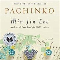 Pachinko Book Discussion