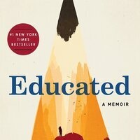 *CANCELLED* Educated: A Memoir Book Discussion