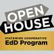 Statewide Cooperative EdD Program Open House - Lincoln University