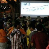 FSU Luau