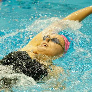 BGSU Women's Swimming & Diving at Magnus Cup