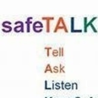 safeTALK Workshop - Lenoir County