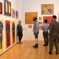 Art Exhibits, August 2018