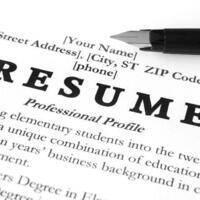 Resume Reviews in The Nosh