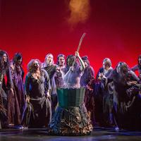 Webster University Opera Scenes