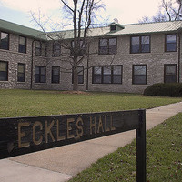 Eckles Hall
