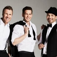 The Tenors Home for the Holidays