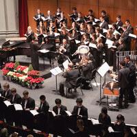 Sounds of the Season: A Scholarship Gala
