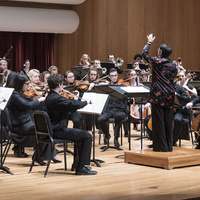 University Symphony Orchestra Halloween Spooktacular