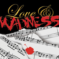 The Piedmont Singers of Central VA present: Love and Madness