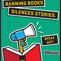 Banned Books Read Out
