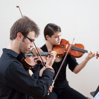 Strings Showcase: PPP+: Paganini, Popper, Piatti, and More