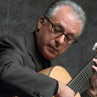 Classical Guitar Masterclass with Pepe Romero