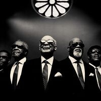 The Blind Boys of Alabama Holiday Show Featuring Ruthie Foster