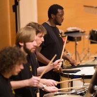 Webster University Percussion Ensemble