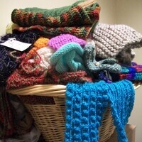 Southside from the Heart Knitters - Hopewell Library
