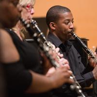 Webster University Wind Ensemble