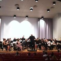 Kenyon's Symphonic Wind Ensemble Winter Concert
