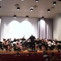Kenyon's Symphonic Wind Ensemble Spring Concert