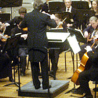 Knox County Symphony Fall Concert