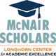 Apply: McNair Scholars Program