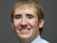 James Elwell, Ph.D. Candidate, Cornell University (Mann 102)