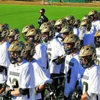 Men's Lacrosse Organizational Meeting