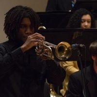 Jazz Ensemble Concert