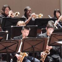 Jazz Reach Concert
