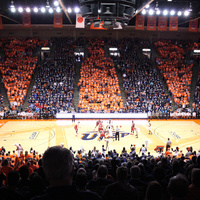 UTEP Men's Basketball vs. Norfolk State