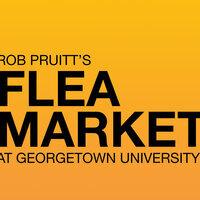 Rob Pruitt's Flea Market