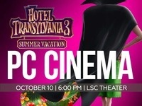 PC Cinema - Hotel Transylvania 3: Summer Vacation