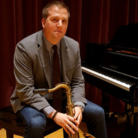 Faculty Recital: Brian Rodesch, saxophone