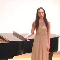 Senior Voice Recital: Guen Stone