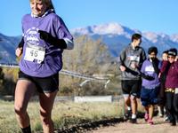 UCCS 5th Annual Trek the Trail Homecoming 5k Run/Walk
