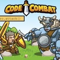 CodeCombat at Aptos Branch Library
