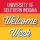 Welcome Week: Welcome Back Bash