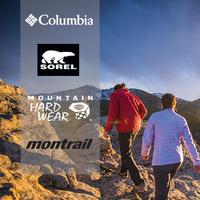 UCSF Columbia Sportswear Sale