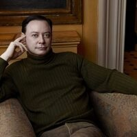 Andrew Solomon In Conversation with Pico Iyer