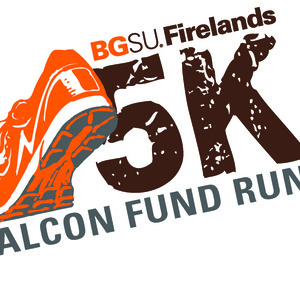 BGSU Firelands 5K Falcon Fund Run