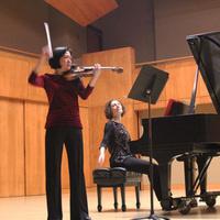 Warner Concert Series: Elizabeth Chang and Alissa Leiser P'10, '13