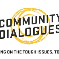 """Fall Community Dialogue: """"Land of Plenty: How should we ensure people have the food they need?"""""""