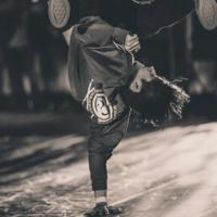 THE SHOWCASE (An International Dance Event)