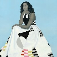 """""""Active Presence: The Obama Portraits in Context of the National Portrait Gallery's 50th Anniversary,"""" with Dorothy Moss"""