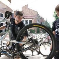 Bike Registration Drive