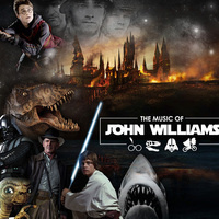 A Tribute to John Williams with the Boulder Philharmonic
